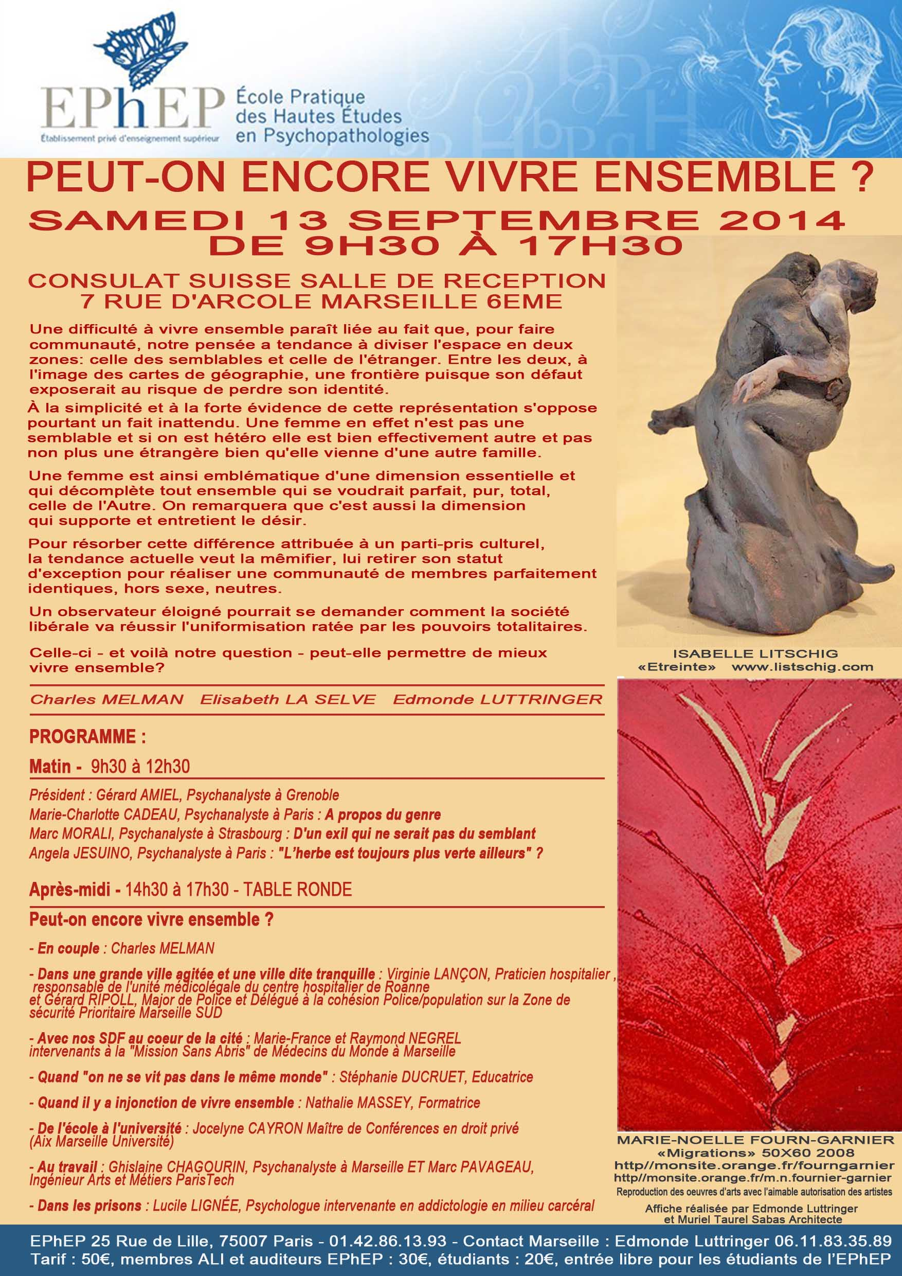 affiche CONGRES 13 Sept light